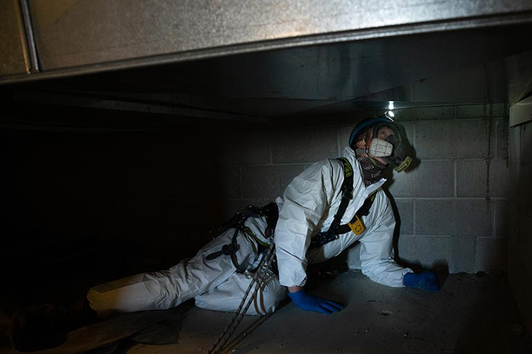 Confined space training NZ